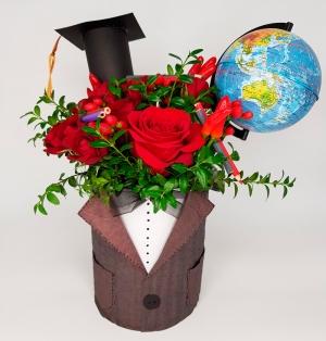 Успейте подготовиться к школе с Chalet Bouquet!